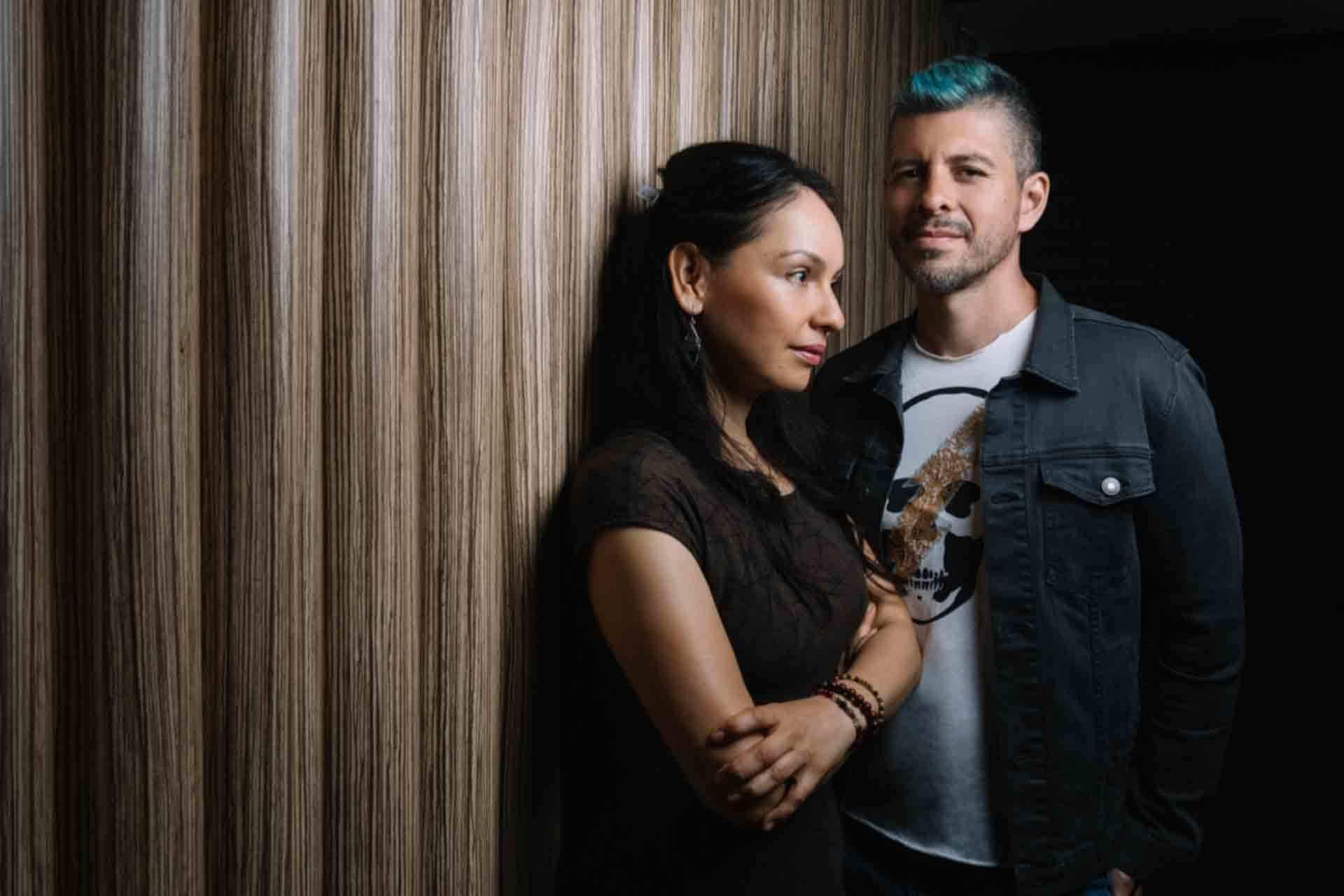 Rodrigo y Gabriela (Complet)
