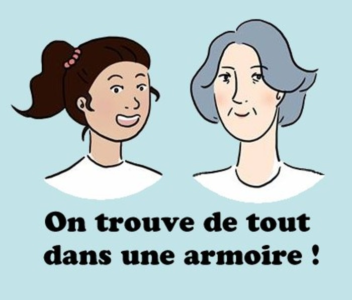 Nuit des musées 2019 -S'habiller en Bretagne : garde-robe ouverte