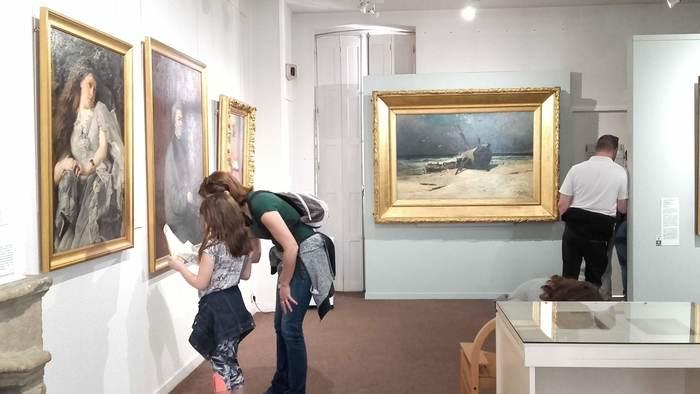 Journées du patrimoine 2020 - Découverte du Musée Mainssieux en famille
