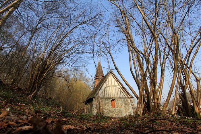 Journées du patrimoine 2020 - Visite libre de la Chapelle Saint-Gilles