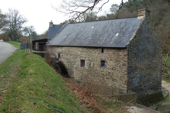 Journées du patrimoine 2020 - Visite du moulin de Lançay et fabrication de pain