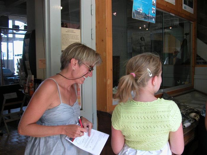 Journées du patrimoine 2019 - Enquête au musée : le secret de Marie-Louise