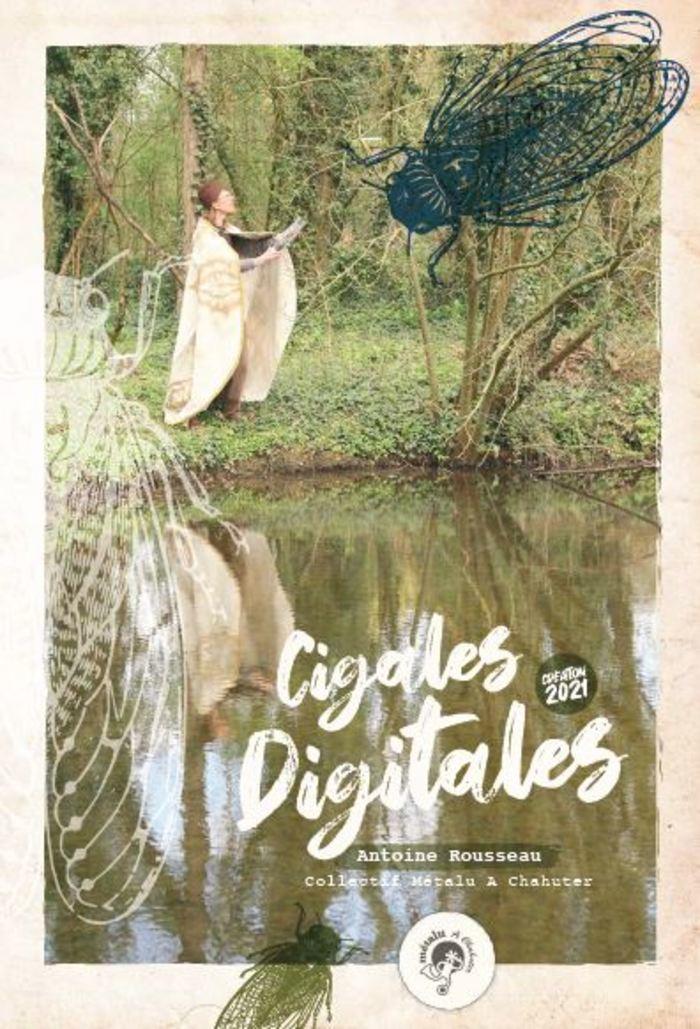 Ode à la nature : les Cigales Digitales