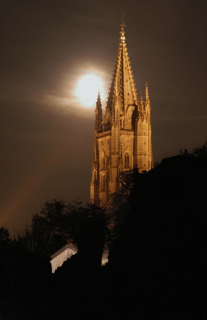 Journées du patrimoine 2020 - Balade du soir autour de Saint-Eutrope