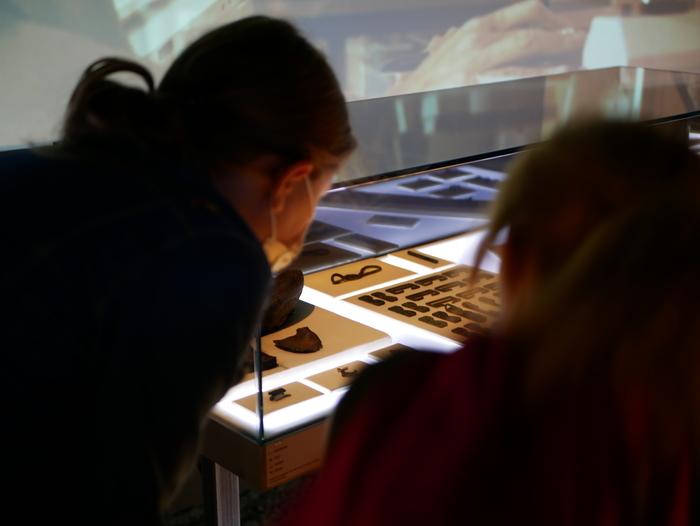 """Visite guidée thématique du Musée de la Bataille de Fromelles """"Sur les traces d'Oliver"""""""