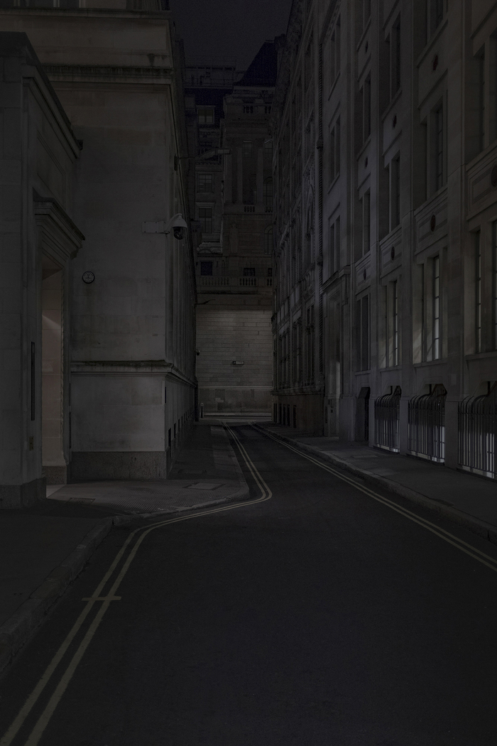 BENJAMIN JUHEL / Poétique de la Désillusion