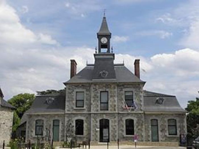 Journées du patrimoine 2020 - Visite guidée des monuments historiques et histoire de la vie locale de Saint-Aubin d'Aubigné