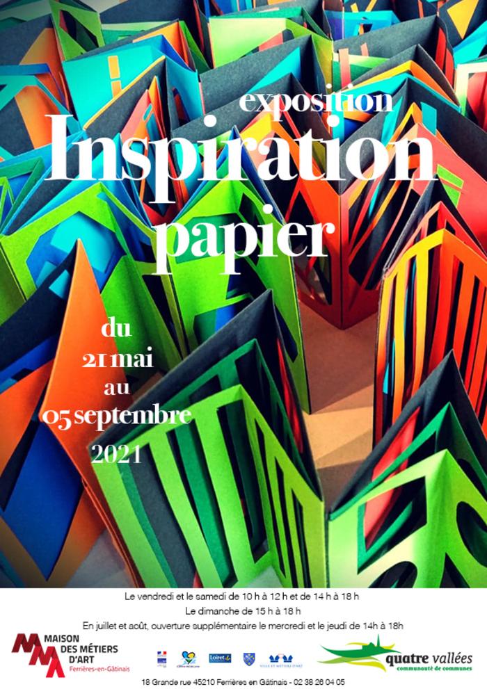 Venez découvrir cette exposition entre savoir-faire traditionnels et modernité. A travers les pièces des artistes et des artisans d'art, vous comprendrez les différents usages de ce matériau, ses o...