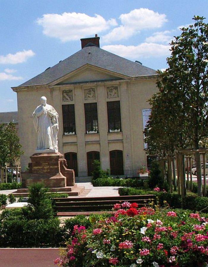 Journées du patrimoine 2020 - Visite guidée du Théâtre Intercommunal
