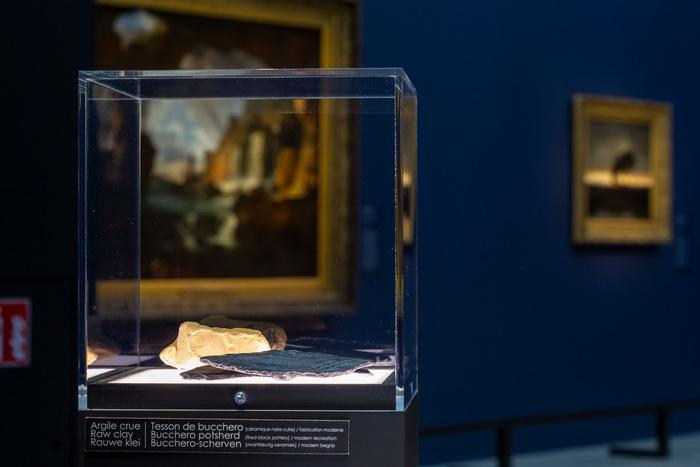 Journées du patrimoine 2020 - Visite Guidée de l'exposition Soleils Noirs