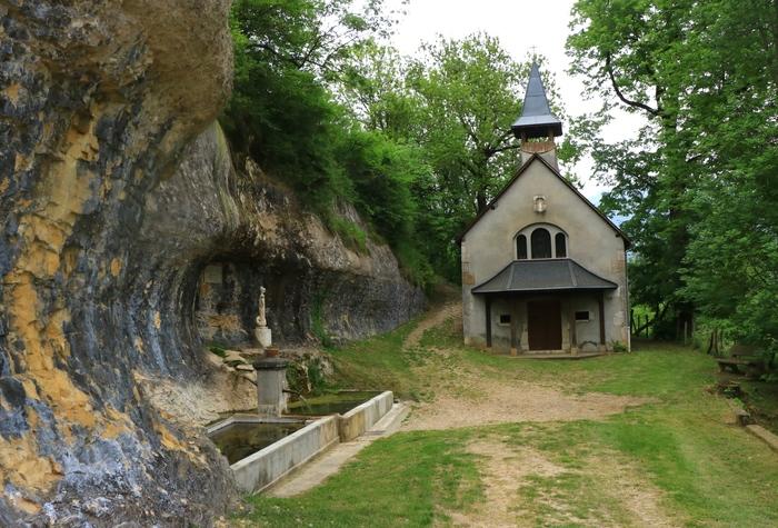 Journées du patrimoine 2019 - Visite guidée du village, ancien vicus gallo-romain