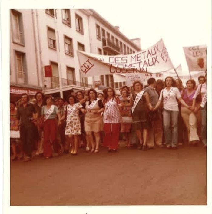 Journées du patrimoine 2020 - « Quand les femmes ont pris la colère »  Film de Soazig Chappedelaine et René Vautier, 1977, durée 76 min