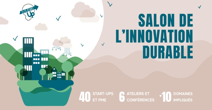 Salon de l'Innovation Durable INStart'Up
