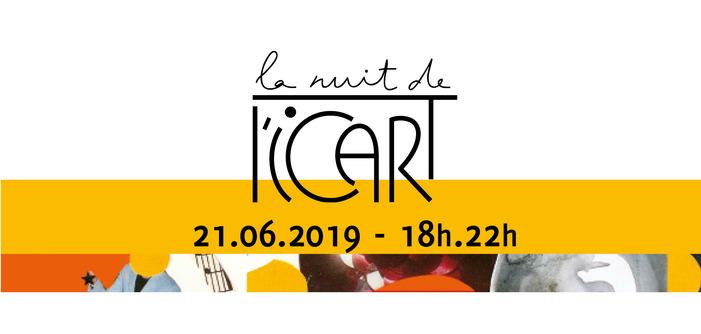 Fête de la musique 2019 - La Nuit de L'ICART