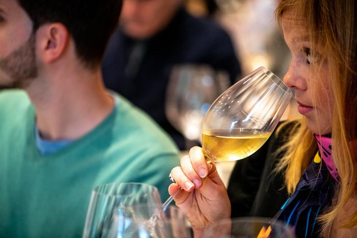 Bordeaux Tasting #9
