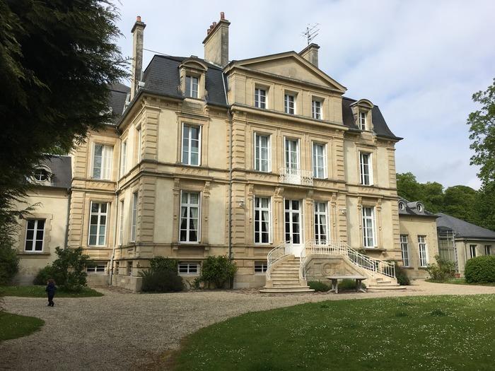 Journées du patrimoine 2019 - Visite guidée de la sous-préfecture de Bayeux