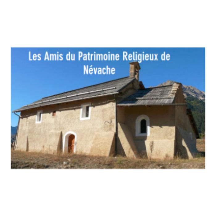 Journées du patrimoine 2019 - De chapelle en chapelle à Névache