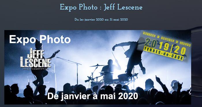 Expo photo Jeff LESCENE - Terres de Caux