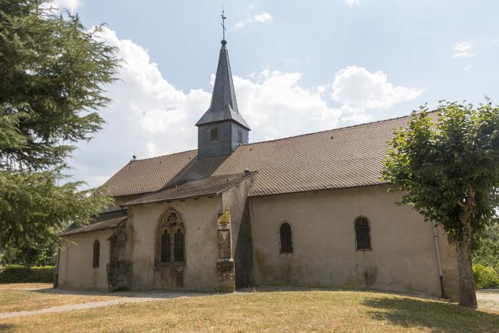 Journées du patrimoine 2020 - Visite de la chapelle de la Oultre