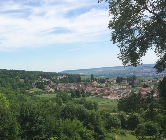 Journées du patrimoine 2019 - Découverte du village de Champillon