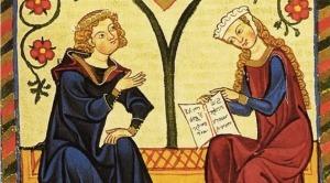 Hildegard développa un style personnel novateur pour son époque. Ses chants au tonalités mystiques sont au service de l'introspection et du recueillement par le pouvoir des sons et de la voix chantée.