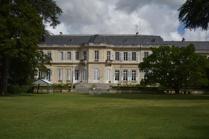 Journées du patrimoine 2020 - Découverte de l'hôtel préfectoral