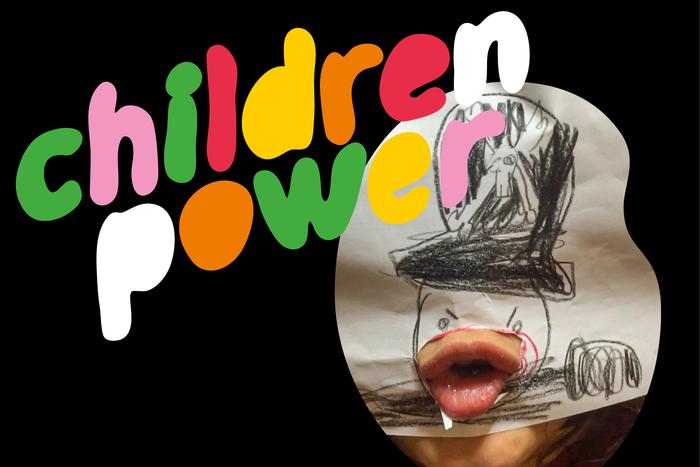 Une exposition pour les enfants - Exposition interdite aux plus de 18 ans*