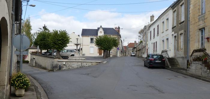 Journées du patrimoine 2019 - À la découverte du village de Prouilly