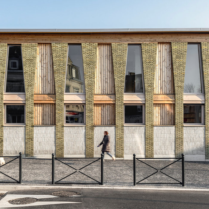 Journées du patrimoine 2020 - Causerie du cellier : architecture