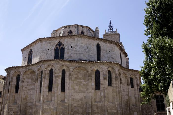Journées du patrimoine 2019 - Visite libre de la basilique, en quartier de Bourg