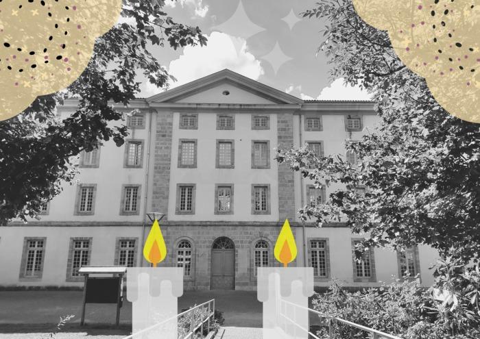 Journées du patrimoine 2020 - Visite guidée de l'abbaye & Contes à la bougie
