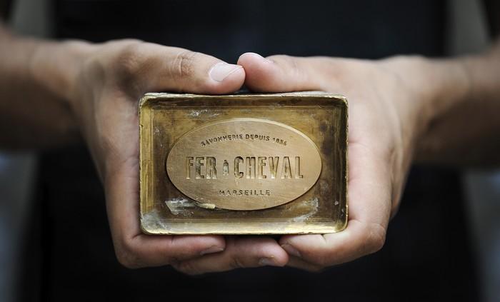 Journées du patrimoine 2020 - Annulé   À la découverte des secrets du savon de Marseille