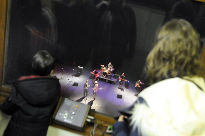 Journées du patrimoine 2019 - Visite guidée du théâtre