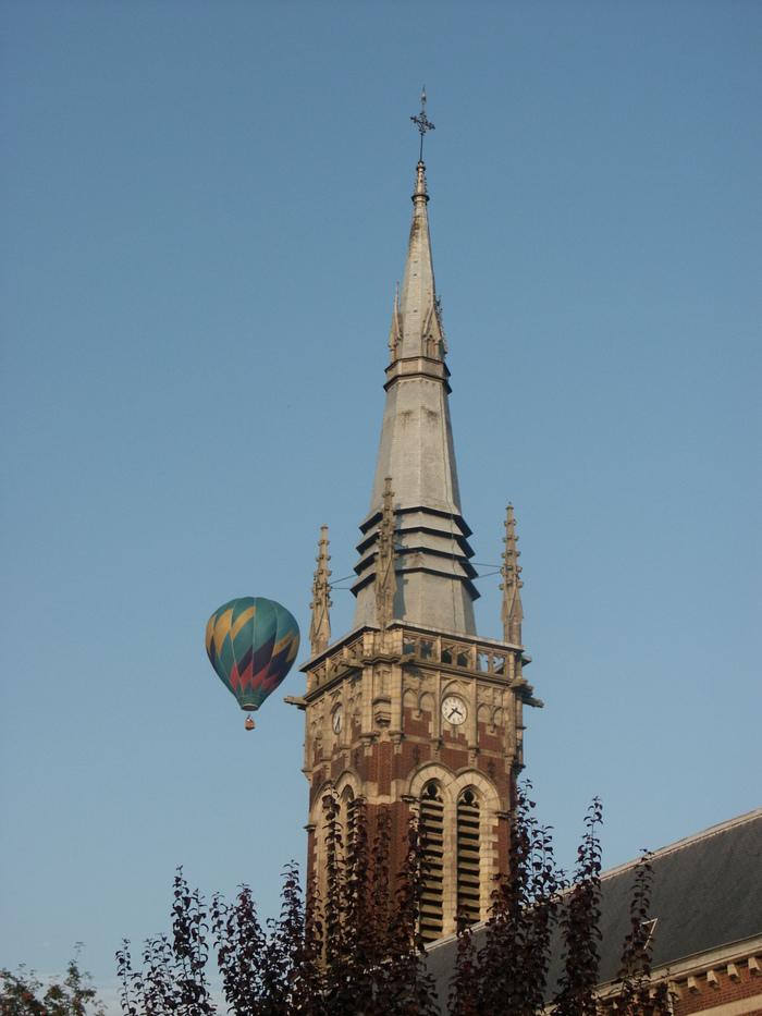 Journées du patrimoine 2020 - Visite libre de l'église Saint Martin