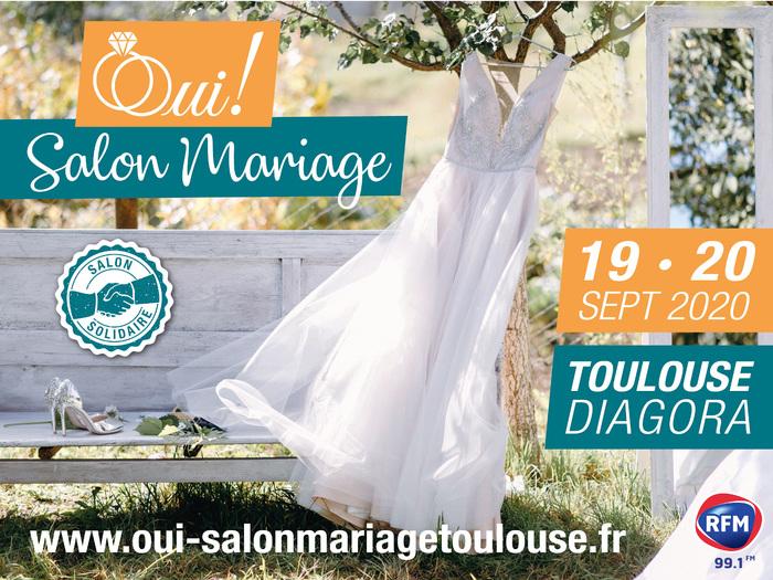 Premier Salon du Mariage Solidaire DIAGORA