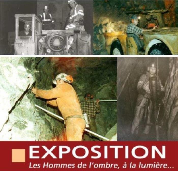 Journées du patrimoine 2020 - Exposition Les Hommes de l'Ombre