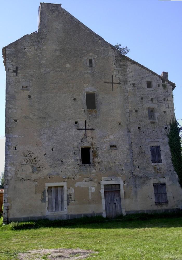 Journées du patrimoine 2020 - Découverte d'un ancien logis médiéval et de ses travaux de restauration. Animation Médiévale par les Piliers du Castel