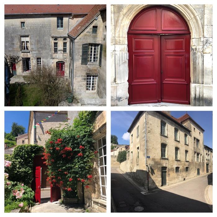 Journées du patrimoine 2019 - L'hôtel Leclerc et d'Annonville, une maison du 18ème siècle
