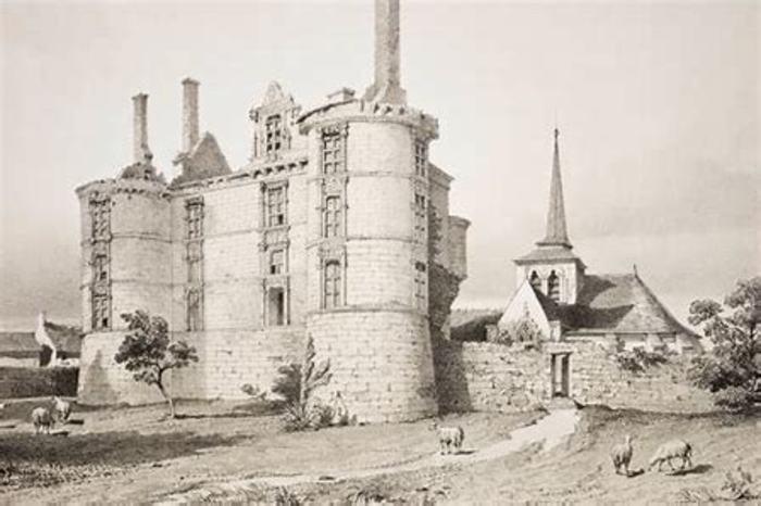 Journées du patrimoine 2019 - Visite guidée du château de Martigné Briand