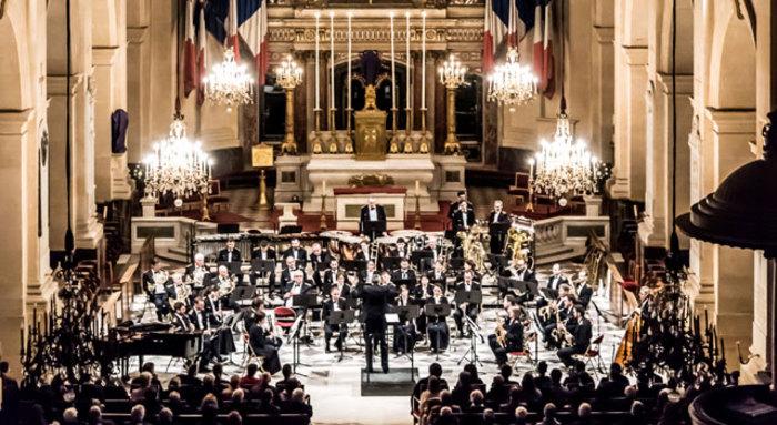 Fête de la musique 2019 - Musiques du D-Day et de la Libération de Paris