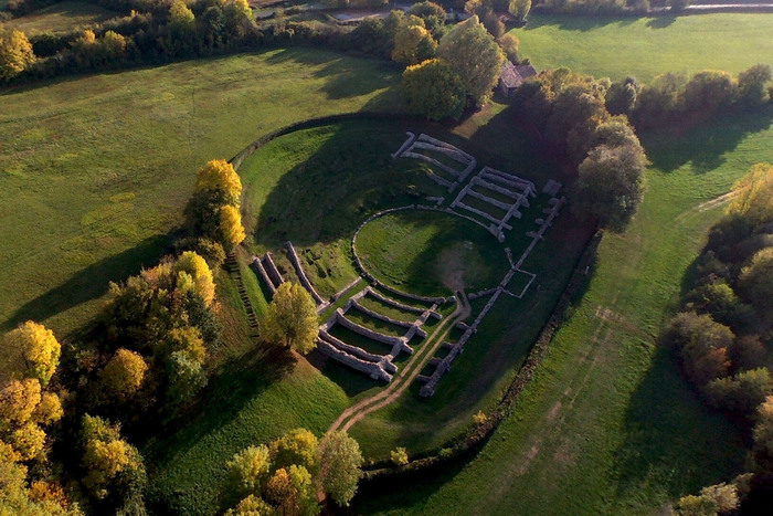 Journées du patrimoine 2019 - Découverte des vestiges d'une ville gallo-romaine