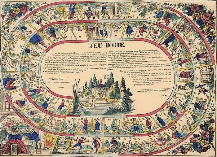Journées du patrimoine 2019 - Les archives par le jeu