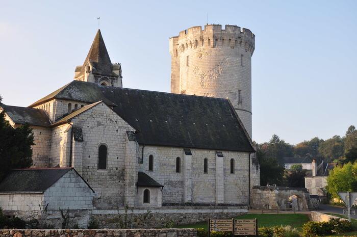Journées du patrimoine 2019 - Eglise Saint-Aubin, expositions d'artistes