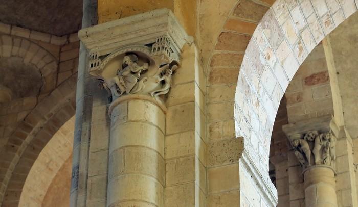 Journées du patrimoine 2019 - La sculpture romane dans tout ses états !