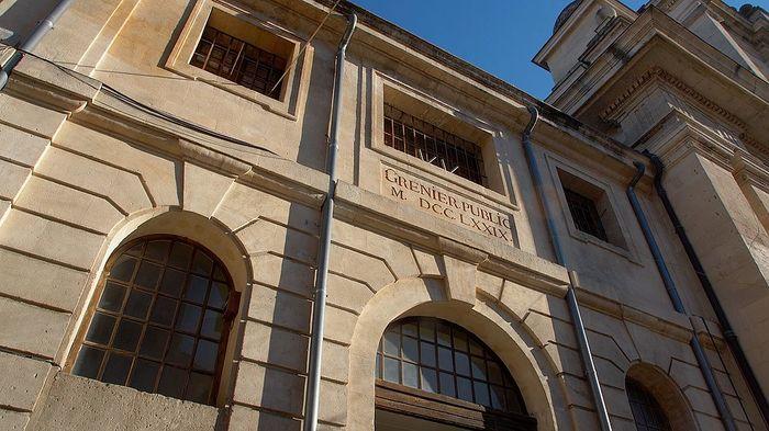 Journées du patrimoine 2020 - Présentation du grenier numérique