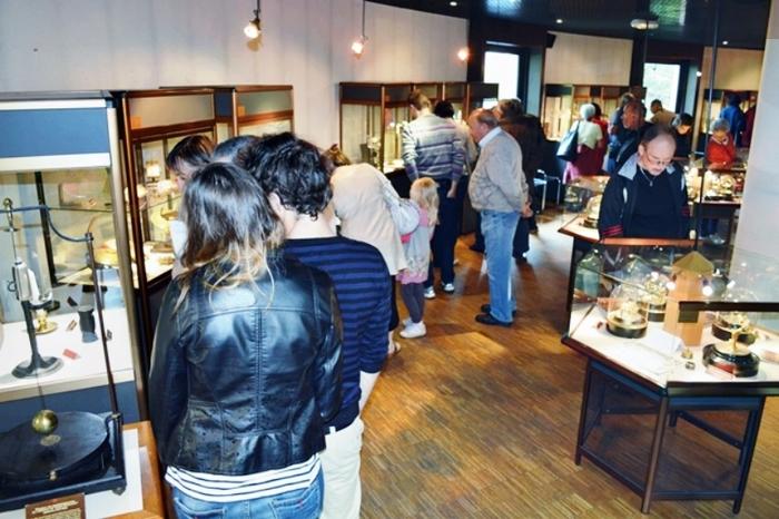 Nuit des musées 2019 -Visite surprise !