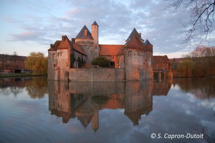 Journées du patrimoine 2020 - À la découverte du Château d'Olhain