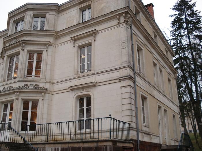 Journées du patrimoine 2019 - Patrimoine de Pierre Larousse