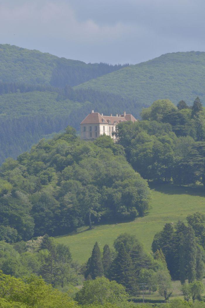 Journées du patrimoine 2019 - Visite commentée du parc du château de La Roche