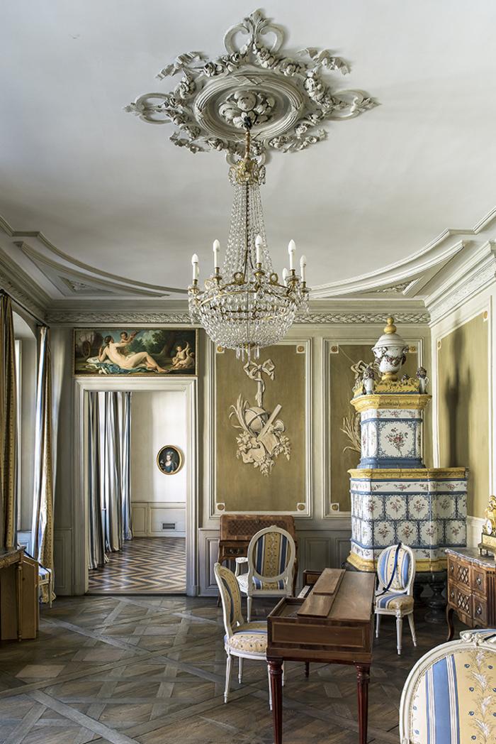 Journées du patrimoine 2019 - Découvrez le musée d'art et d'histoire - Hôtel Beurnier-Rossel